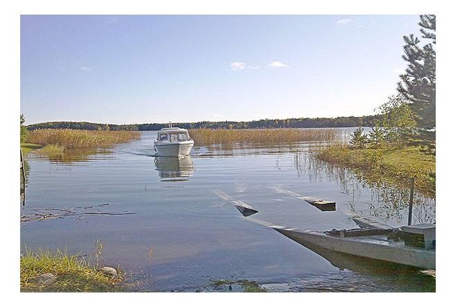 Pellinge Boatservice