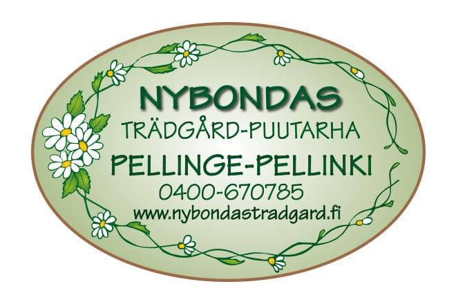 Nybondas Trädgård